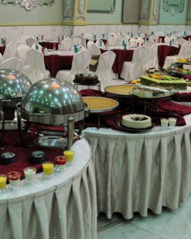Social and banquet  Events